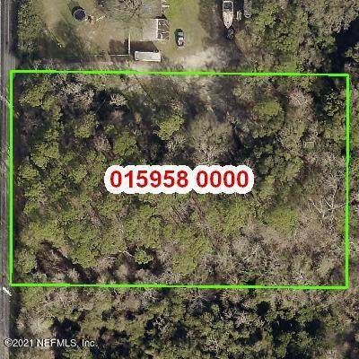 0 Rampart Rd, Jacksonville, FL 32244 (MLS #1104607) :: EXIT Real Estate Gallery