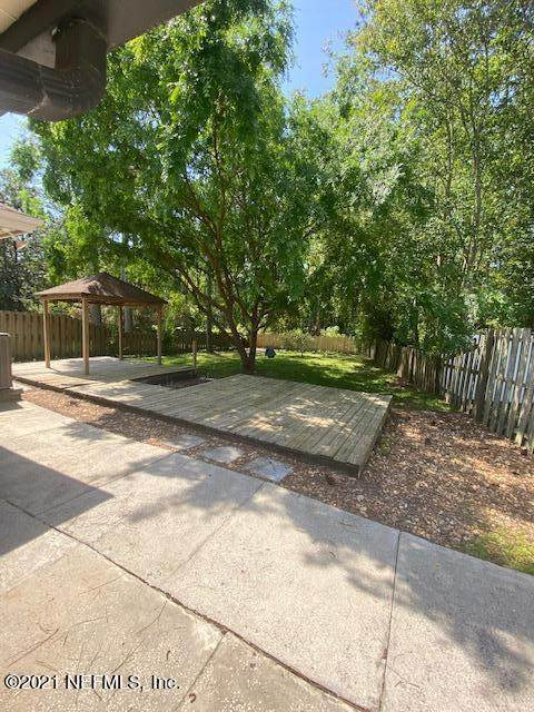 5462 Blue Pacific Dr, Jacksonville, FL 32257 (MLS #1104753) :: EXIT Real Estate Gallery