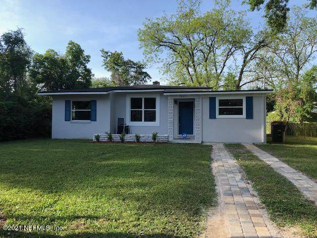 4751 Beverly Cir, Jacksonville, FL 32210 (MLS #1104790) :: EXIT Real Estate Gallery