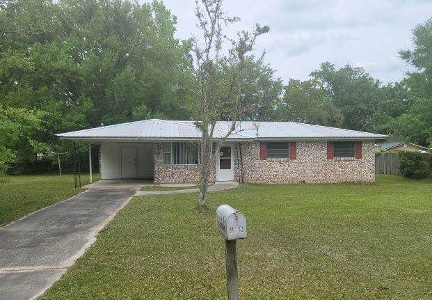 489 Shuey Ave E, Macclenny, FL 32063 (MLS #1104982) :: The DJ & Lindsey Team