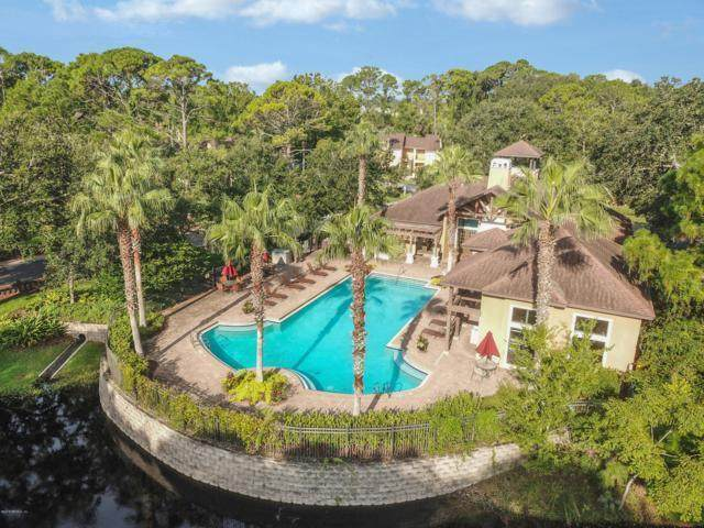 100 Fairway Park Blvd #2108, Ponte Vedra Beach, FL 32082 (MLS #1105030) :: Noah Bailey Group