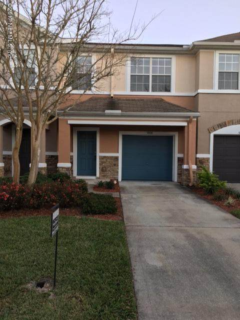 5808 Sandstone Way, Jacksonville, FL 32258 (MLS #1105182) :: Noah Bailey Group