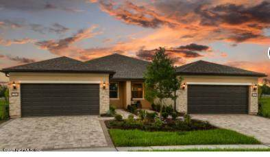 212 Rock Spring Loop, St Augustine, FL 32095 (MLS #1105183) :: Olson & Taylor | RE/MAX Unlimited
