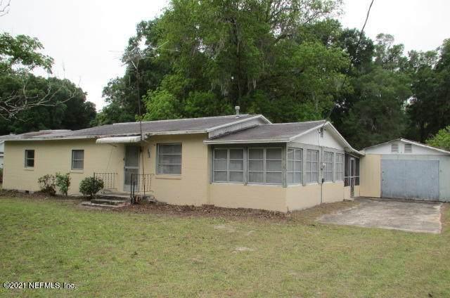 221 Old Highway 17, Pomona Park, FL 32181 (MLS #1105189) :: The DJ & Lindsey Team
