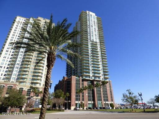 1431 Riverplace Blvd #2803, Jacksonville, FL 32207 (MLS #1105201) :: The DJ & Lindsey Team