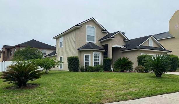 631 Acorn Chase Dr, Orange Park, FL 32065 (MLS #1105326) :: Olson & Taylor | RE/MAX Unlimited
