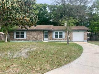 6221 Artudo Ln, Jacksonville, FL 32244 (MLS #1105357) :: The Hanley Home Team