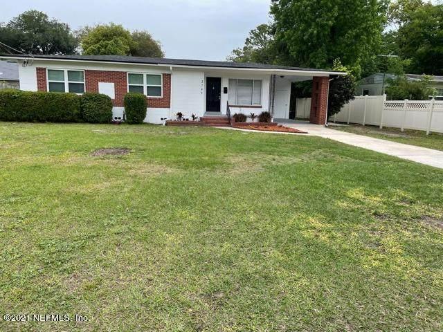 2745 Rainbow Cir, Jacksonville, FL 32217 (MLS #1105469) :: Bridge City Real Estate Co.