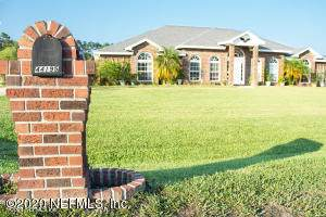 44195 Hunters Green Dr, Callahan, FL 32011 (MLS #1105514) :: The Hanley Home Team