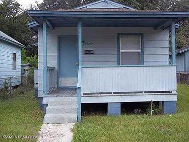 423 Jessie St, Jacksonville, FL 32206 (MLS #1105593) :: Olson & Taylor | RE/MAX Unlimited