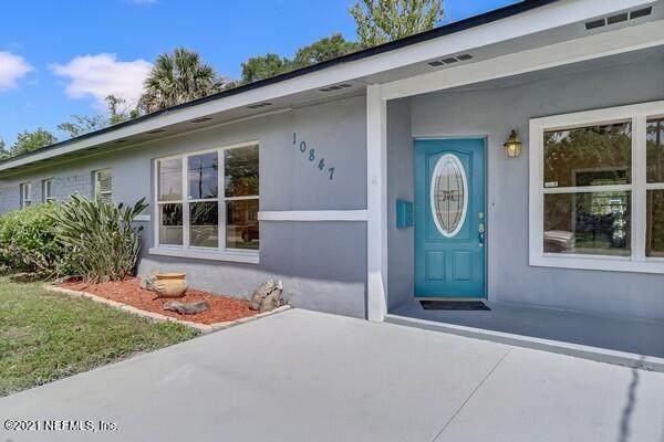 10847 Dulawan Dr, Jacksonville, FL 32246 (MLS #1105594) :: The Hanley Home Team