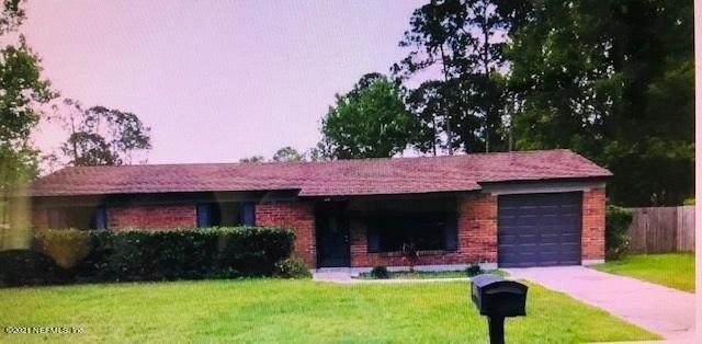 2685 Julie Ln, Middleburg, FL 32068 (MLS #1105676) :: EXIT Real Estate Gallery