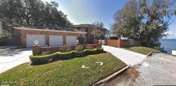 808 Inwood Ter, Jacksonville, FL 32207 (MLS #1105855) :: The Hanley Home Team