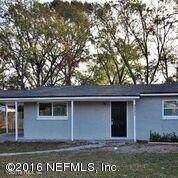 9531 Norfolk Blvd, Jacksonville, FL 32208 (MLS #1106248) :: The Volen Group, Keller Williams Luxury International