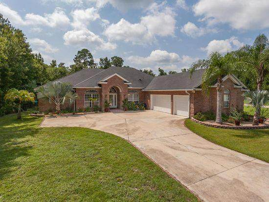 1771 Landward Ln, Middleburg, FL 32068 (MLS #1106530) :: The Randy Martin Team | Watson Realty Corp
