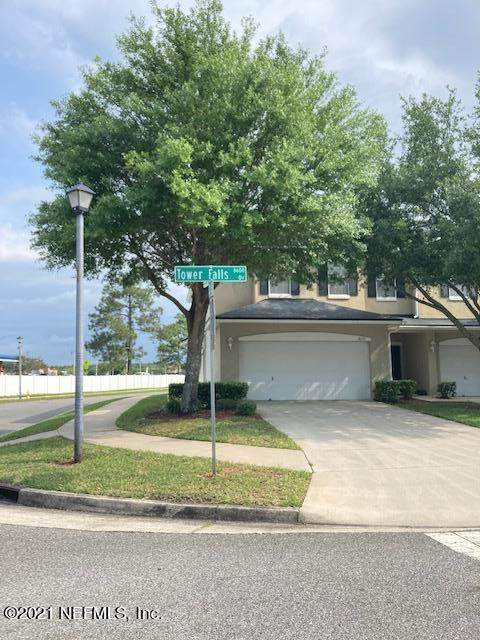 8691 Tower Falls Dr, Jacksonville, FL 32244 (MLS #1106610) :: EXIT Inspired Real Estate