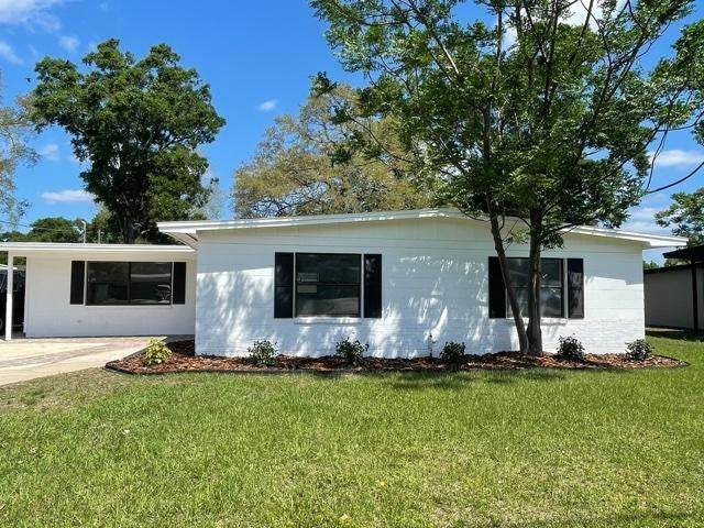 11428 Elane Dr, Jacksonville, FL 32218 (MLS #1106662) :: Olde Florida Realty Group