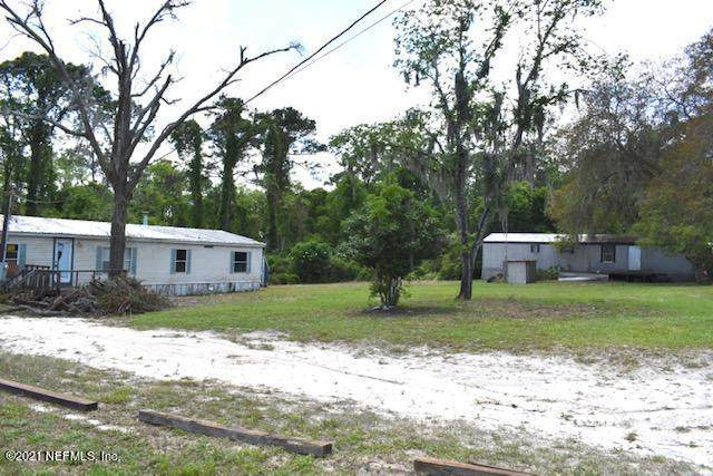 2247 Stauffer Rd, GREEN COVE SPRINGS, FL 32043 (MLS #1106759) :: The Every Corner Team