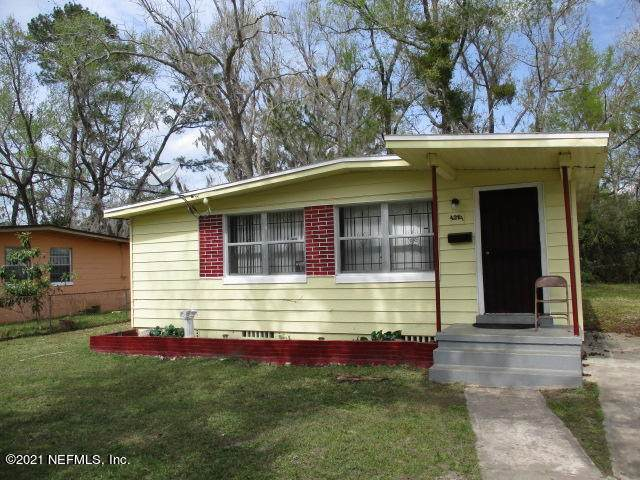 4319 Trenton Dr N, Jacksonville, FL 32209 (MLS #1107065) :: Endless Summer Realty