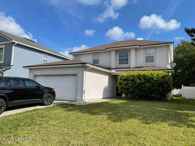 12383 Tropic Dr, Jacksonville, FL 32225 (MLS #1107081) :: Olde Florida Realty Group