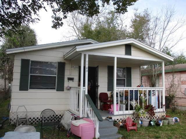 1103 Grant St, Jacksonville, FL 32202 (MLS #1107103) :: Endless Summer Realty