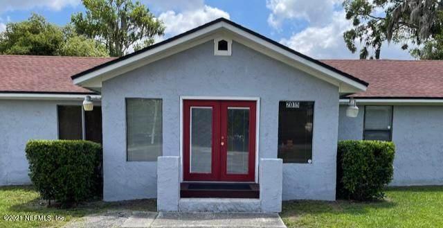 2015 Doctors Lake Dr, Orange Park, FL 32073 (MLS #1107282) :: EXIT Inspired Real Estate