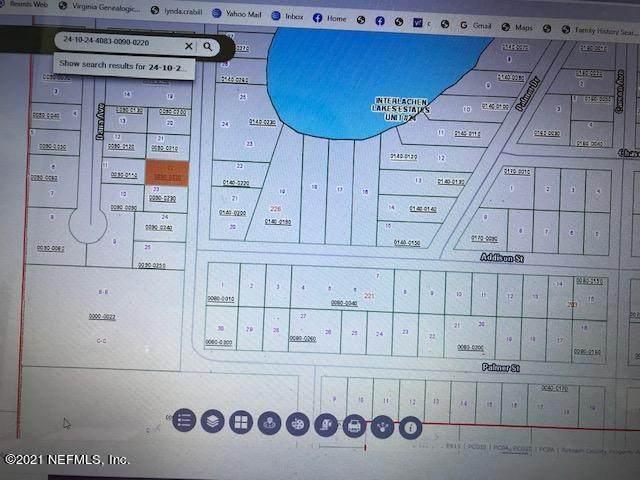 111 Royal Ave, Interlachen, FL 32148 (MLS #1107387) :: The Hanley Home Team