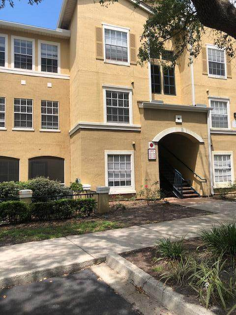 3591 Kernan Blvd S #722, Jacksonville, FL 32224 (MLS #1107516) :: The Hanley Home Team