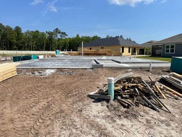 236 Osprey Landing Ln, St Augustine, FL 32095 (MLS #1107577) :: The Randy Martin Team | Watson Realty Corp