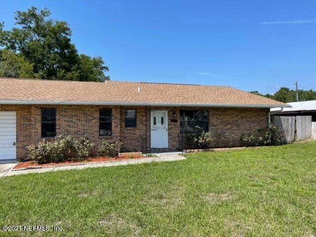 4292 SE 2ND Ave, Keystone Heights, FL 32656 (MLS #1107699) :: The Randy Martin Team | Watson Realty Corp