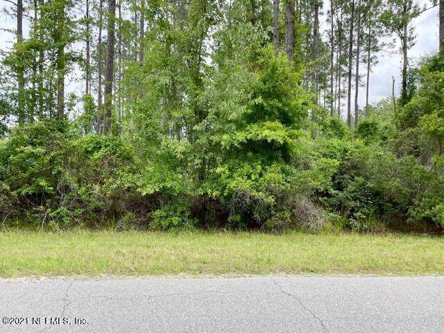 0 County Road 139B, Glen St. Mary, FL 32040 (MLS #1107876) :: Olde Florida Realty Group