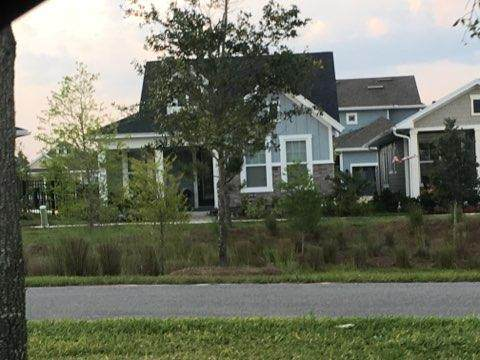 67 Beachberry Ct, St Augustine, FL 32092 (MLS #1108055) :: Olde Florida Realty Group