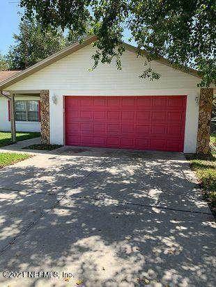 13718 SW 40TH Cir, Ocala, FL 34473 (MLS #1108431) :: Berkshire Hathaway HomeServices Chaplin Williams Realty