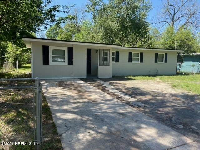 1072 Prospect St, Jacksonville, FL 32254 (MLS #1108471) :: Memory Hopkins Real Estate