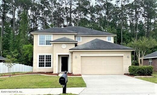 8932 Hawkeye Cir, Jacksonville, FL 32221 (MLS #1108482) :: Military Realty