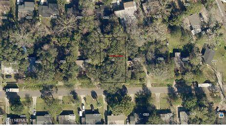 0 Suray Ave, Jacksonville, FL 32208 (MLS #1108530) :: CrossView Realty