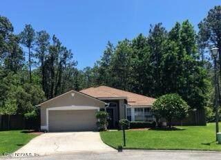 936 Lake Sanford Ct, St Augustine, FL 32092 (MLS #1108583) :: The Hanley Home Team
