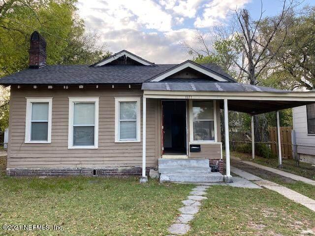 1031 Lake Forest Blvd, Jacksonville, FL 32208 (MLS #1108677) :: EXIT Inspired Real Estate