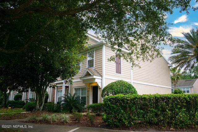 6520 Arching Branch Cir, Jacksonville, FL 32258 (MLS #1108709) :: The Hanley Home Team