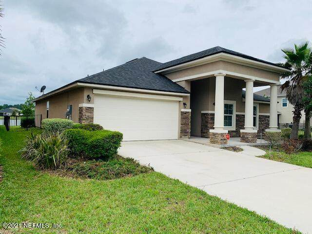 15825 Tisons Bluff Rd, Jacksonville, FL 32218 (MLS #1108710) :: Olde Florida Realty Group