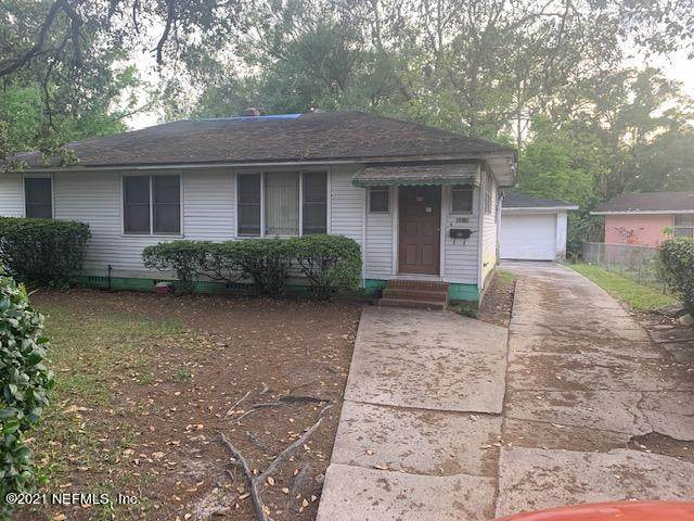 5416 Mays Dr, Jacksonville, FL 32209 (MLS #1108740) :: The Hanley Home Team