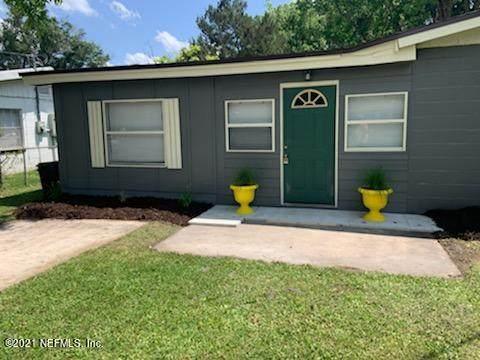 5318 Woodcrest Rd, Jacksonville, FL 32205 (MLS #1108880) :: Endless Summer Realty