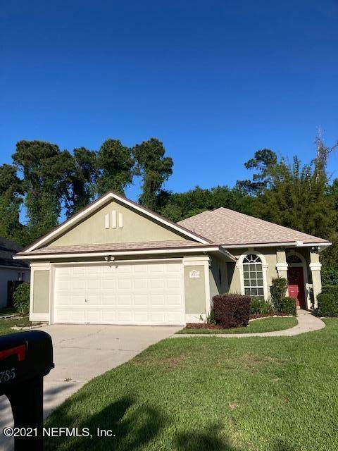 1785 Tall Tree Dr E, Jacksonville, FL 32246 (MLS #1109085) :: Ponte Vedra Club Realty