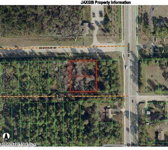 0 Gerona Dr, Jacksonville, FL 32246 (MLS #1109089) :: EXIT Real Estate Gallery