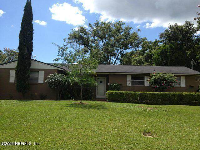1022 Ibis Rd, Jacksonville, FL 32216 (MLS #1109285) :: The Hanley Home Team