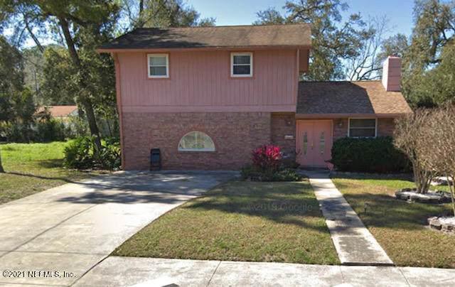 3758 Grant Rd, Jacksonville, FL 32207 (MLS #1109408) :: Noah Bailey Group