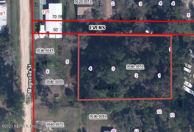 122 Ash St, Palatka, FL 32177 (MLS #1109421) :: The Hanley Home Team