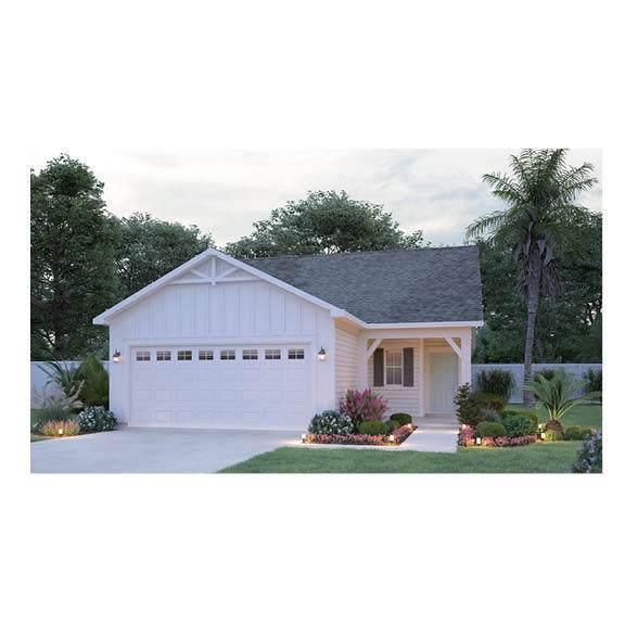 3110 Orange Picker Road Lot10, Jacksonville, FL 32223 (MLS #1109714) :: Endless Summer Realty