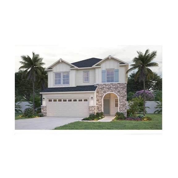 3104 Orange Picker Rd Lot 9, Jacksonville, FL 32223 (MLS #1109717) :: Endless Summer Realty
