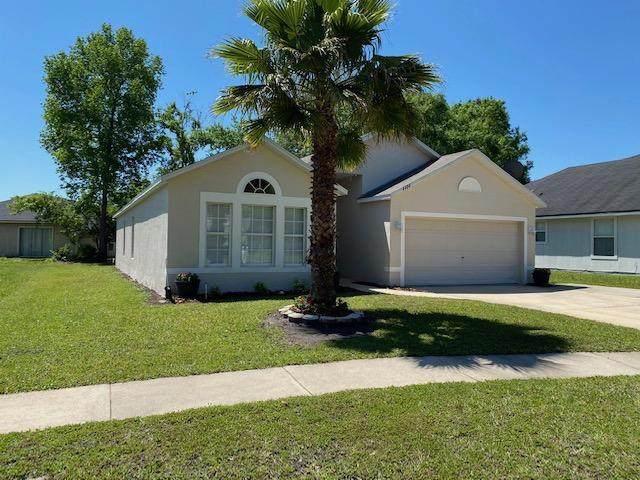 4404 Woodley Creek Rd, Jacksonville, FL 32218 (MLS #1109742) :: The Hanley Home Team